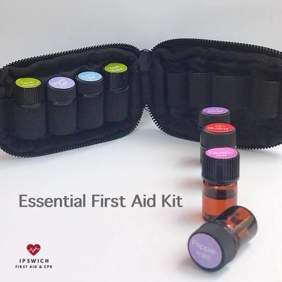 Physical First Aid Kit