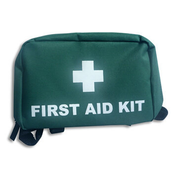 Small - General First Aid Kit
