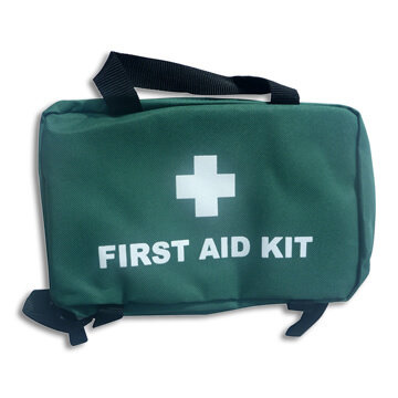 Large - General First Aid Kit