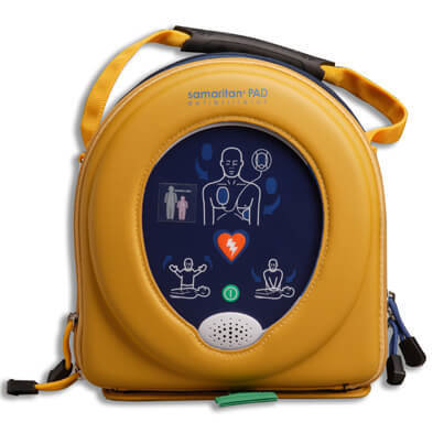 AED - Automated External Defibrillator - CALL FOR PRICE