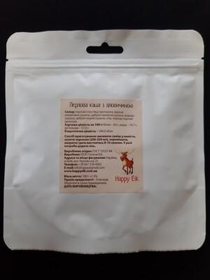 Перлова каша з яловичиною (упаковка для запарювання)