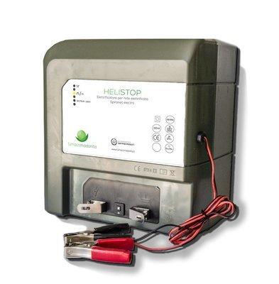 HeliStop - Elettrificatore per rete Spirante Electro