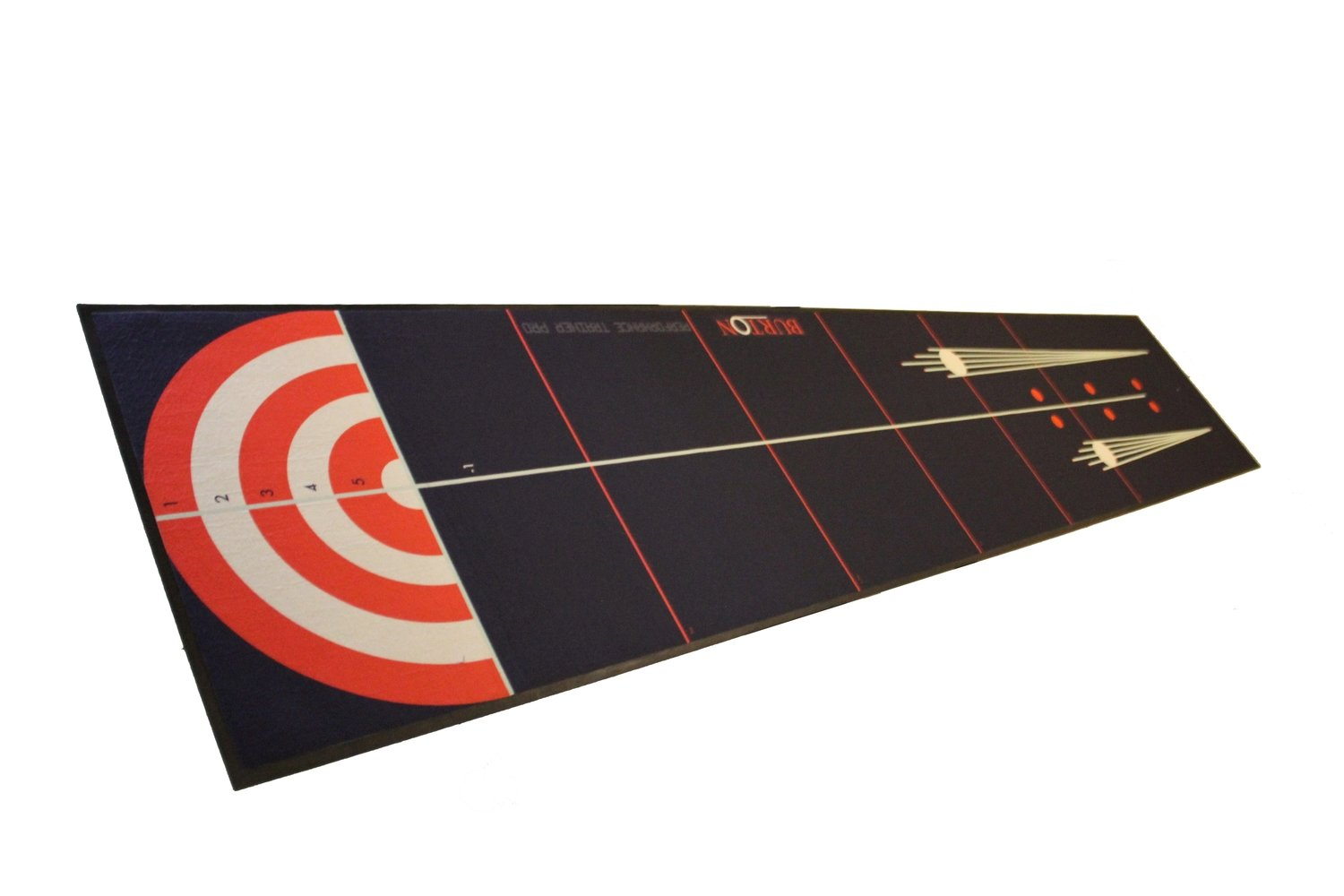 Home Performance Trainer Mat