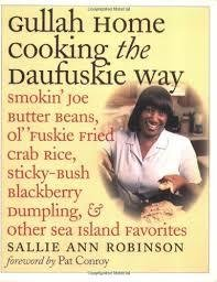 Gullah Home Cooking, the Daufuskie Way