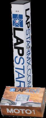 LAPSTAR SYSTEM - MOTO1 Timer and Transmitter Base