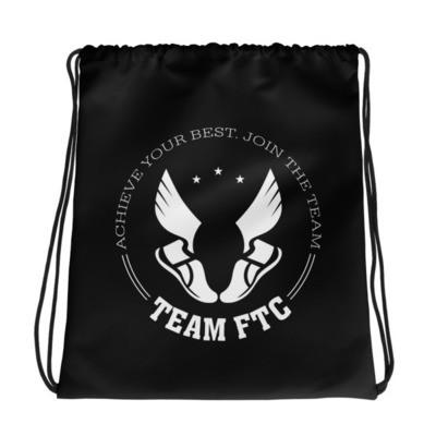 *Team FTC Drawstring bag