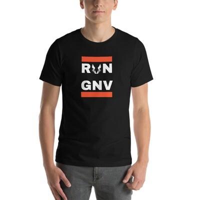 *Run GNV Unisex T-Shirt