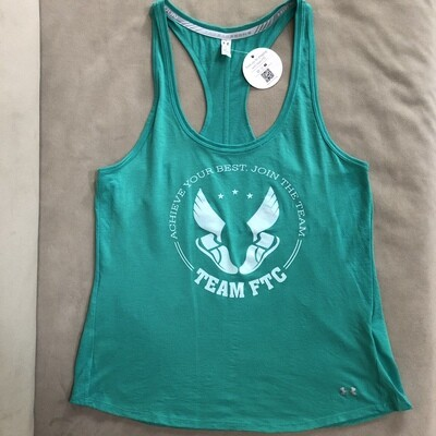 Ladies Under Armour Tank-Large only