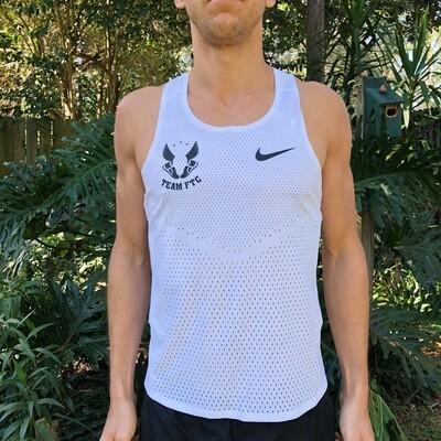 Men's Nike AeroSwift Singlet