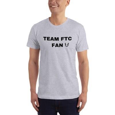 *Team FTC Fan Unisex T-Shirt