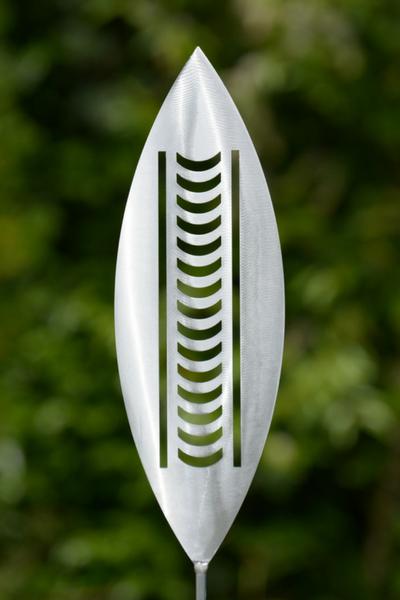 Aluminium Spear - Nikau