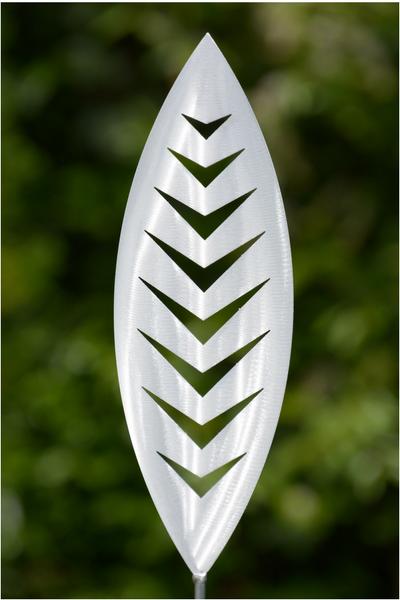 Aluminium Spear - Arrow