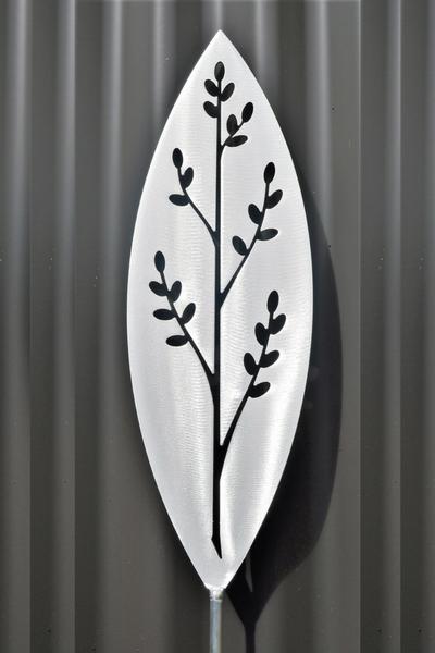 Aluminium Spear - Korokio