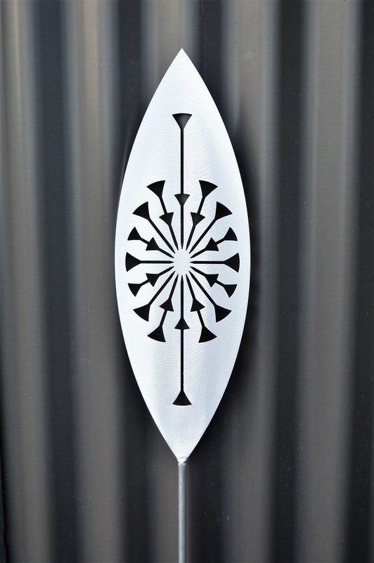Aluminium Spear -  Tohu