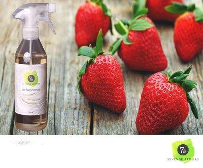 Strawberry Sevende Aromas käsisprei - 500 ml