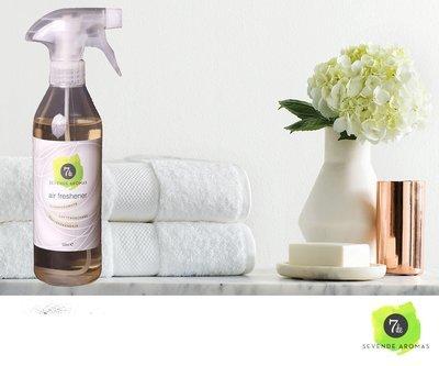 Soft - Sevende Aromas käsisprei - Värskuse lõhn 500 ml