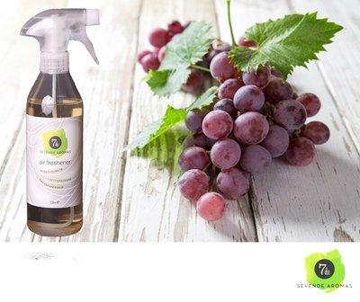 Grapes Sevende Aromas käsisprei - 500 ml