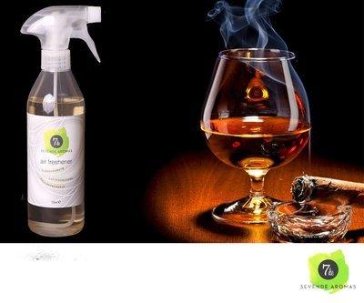 Brandy Sevende Aromas käsisprei -  500 ml