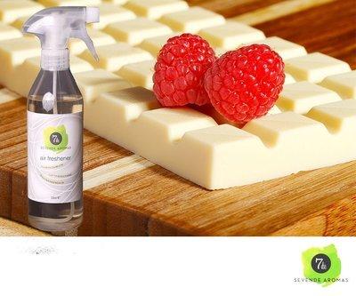 White Chocolate Sevende Aromas käsisprei  - 500 ml