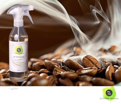 Coffee Sevende Aromas käsisprei -  500 ml