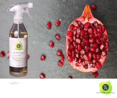 Pomegranade Sevende Aromas käsisprei -  500 ml