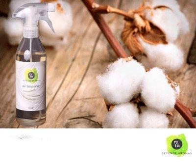 Cotton Sevende Aromas käsisprei -  500 ml