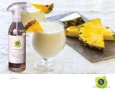Pina Colada Sevende Aromas käsisprei - 500 ml