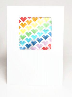 Rainbow (Style 8)