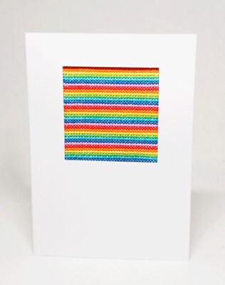 Rainbow (Style 10)