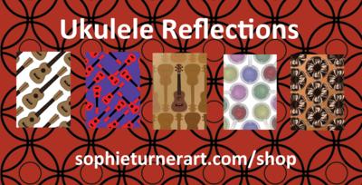 Ukulele Reflections (Variety Pack of 10)