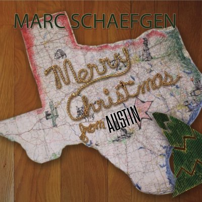 Merry Christmas from Austin CD