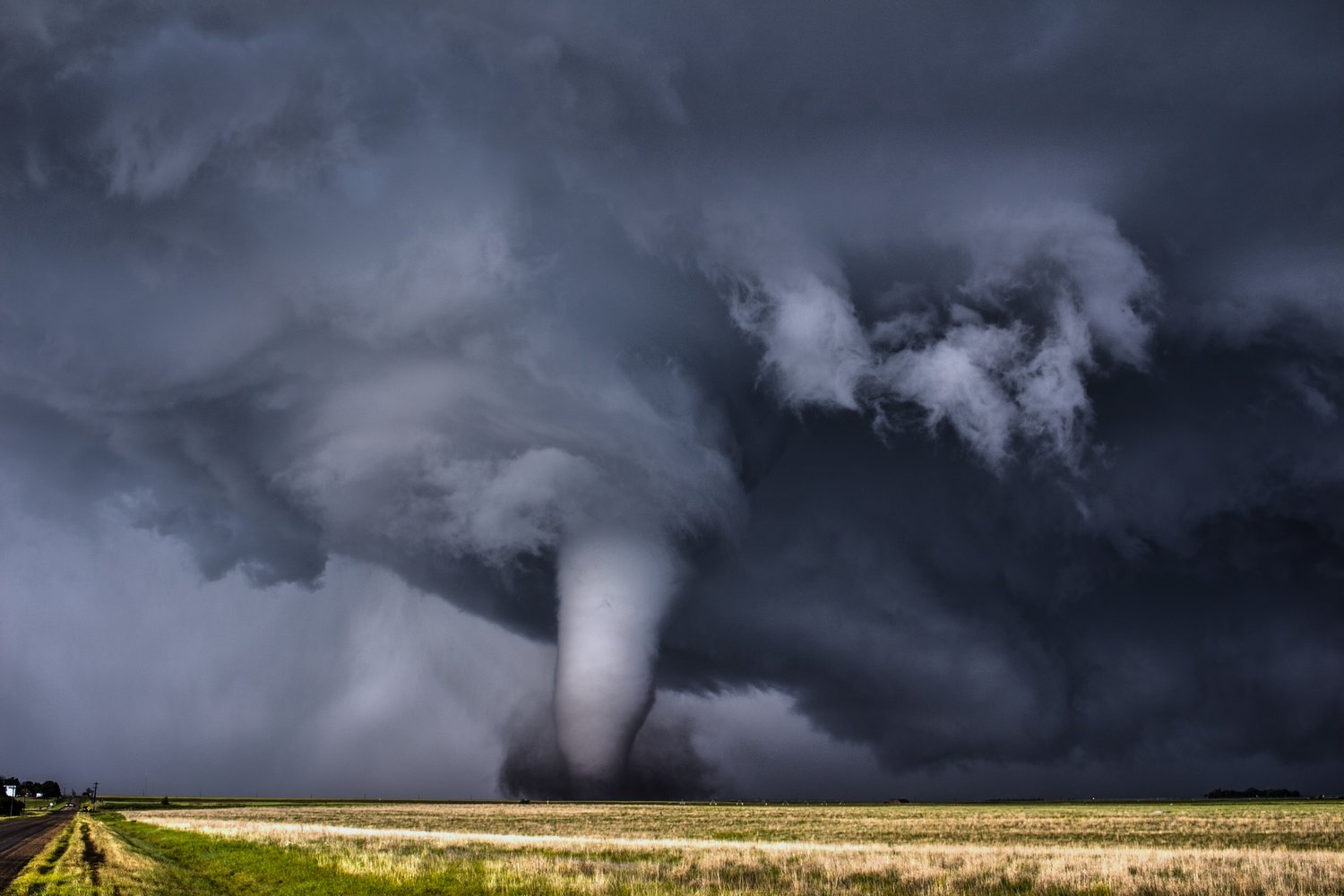 Storm Chasing Tour [May 2021]