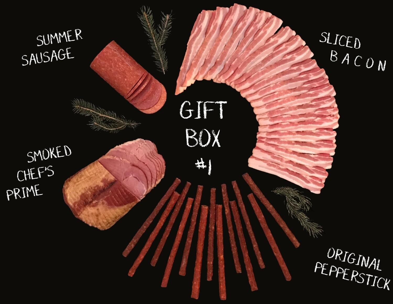 Gift Box #1 $75.00
