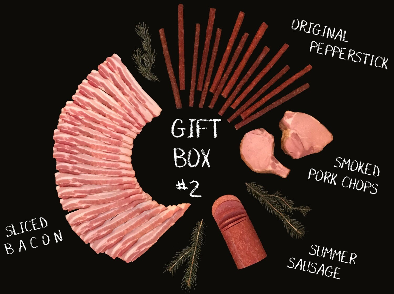 Gift Box #2 $49.00