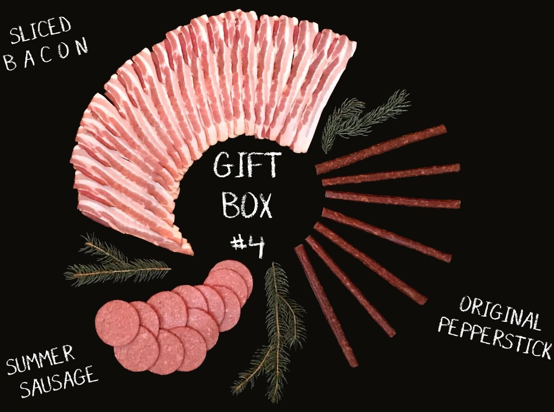 Gift Box #4 $25