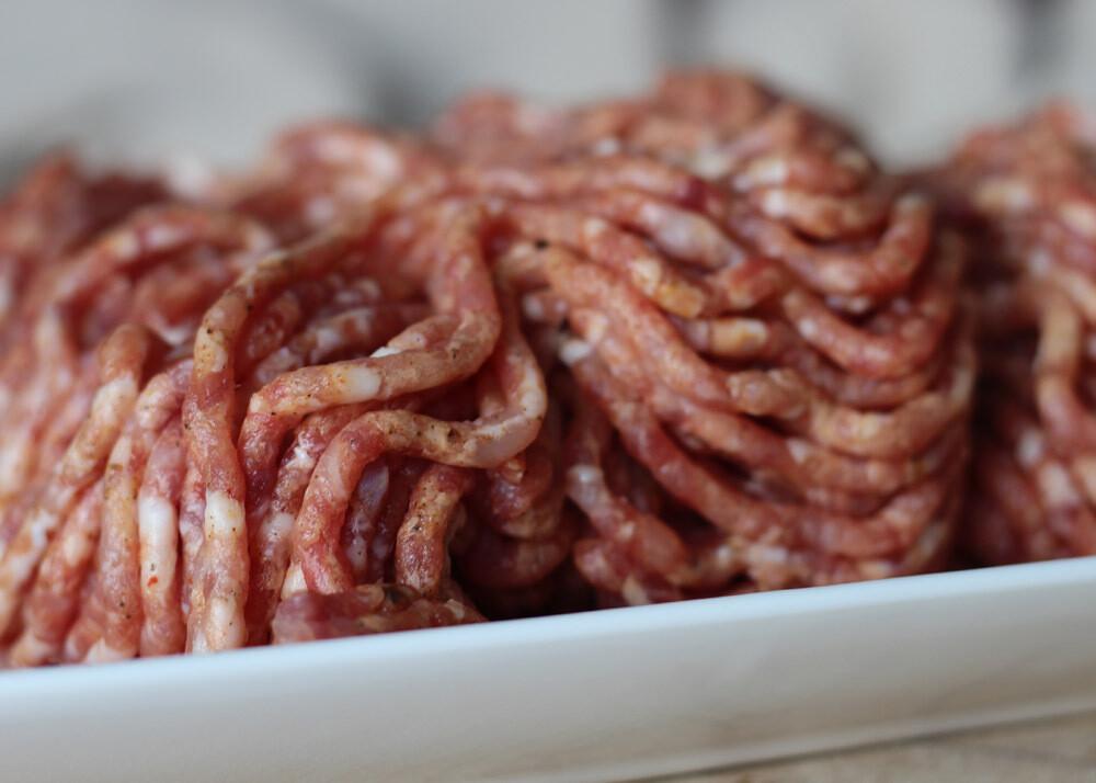 Regular Sausage (Approx. $5.25/pkg)