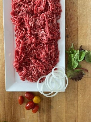 Ground Beef 85/15 (Approx. $7/pkg)