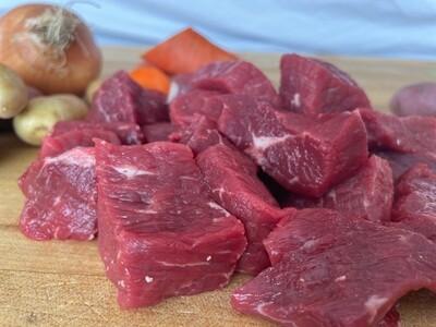 Stew Meat (Approx. $8/pkg)