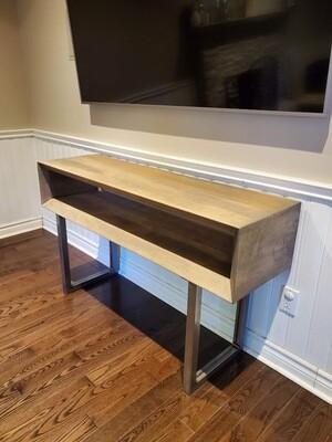 Sofa table 60
