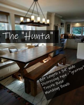 "The ""Hunta"""