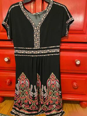 Petite Medium Dress Used