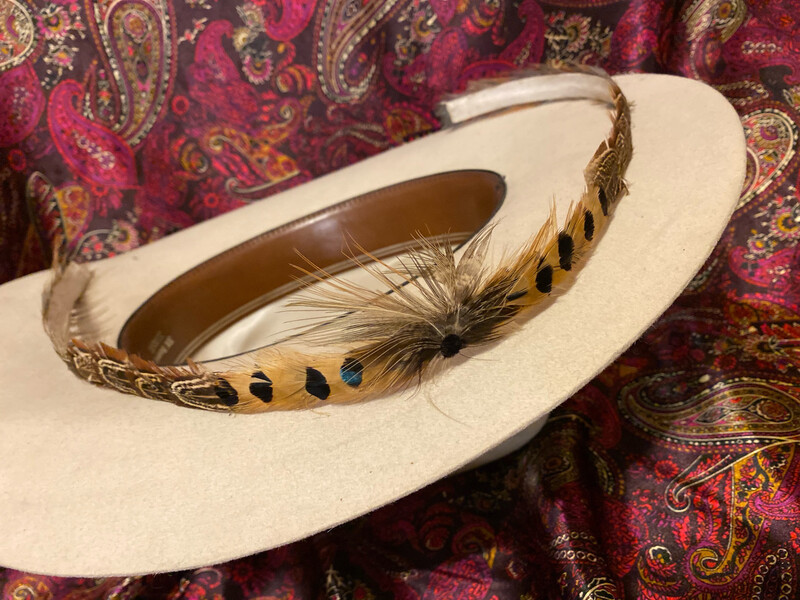 Feather Band No Fastener