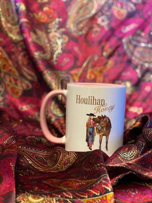 Houlihan Honey Mug