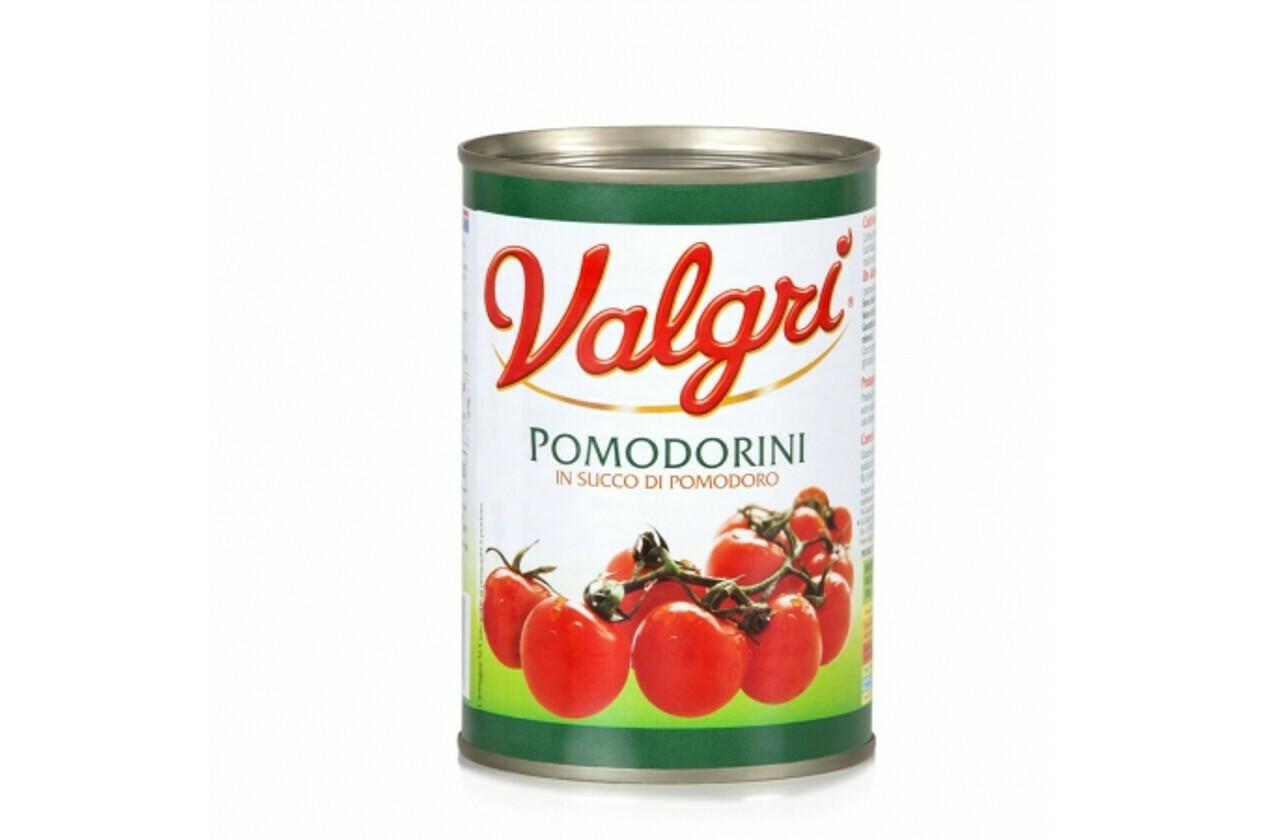 Pomodorini/Datterini 400 g