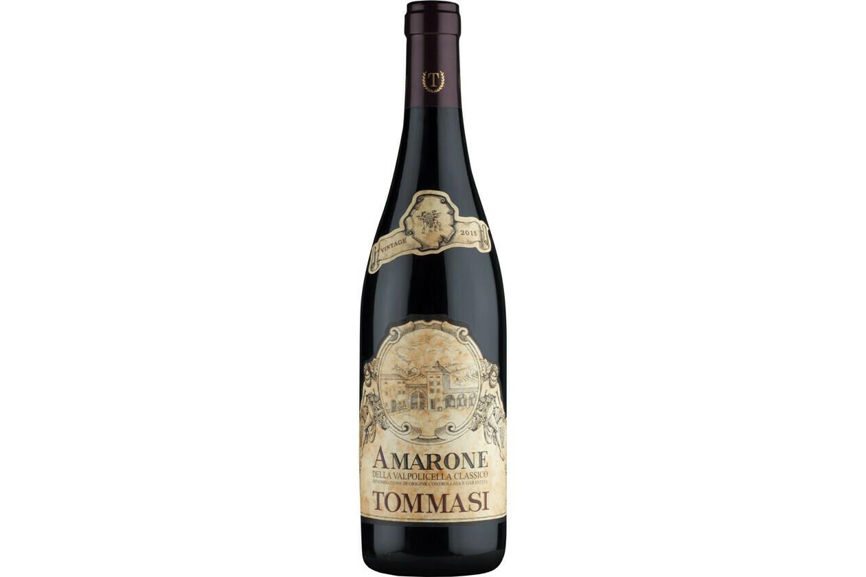 2016er Amarone della Valpolicella Classico D.O.C.G.