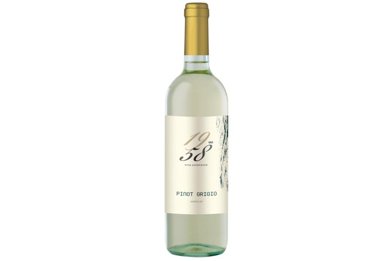 2019er Pinot Grigio Veneto I.G.T.