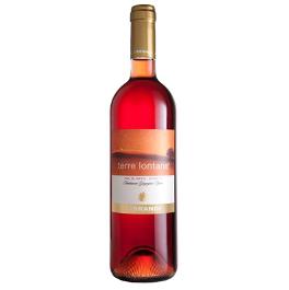 2017er Terre Lontane rosato I.G.T.