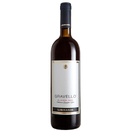 2017er Gravello I.G.T.