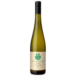 2018er Sauvignon blanc Turmhof D.O.C.