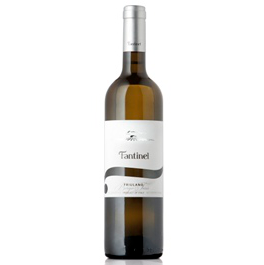 2017er Chardonnay D.O.C. Friuli